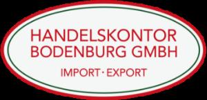 Handelskontor Bodenburg GMBH